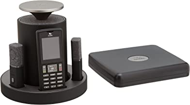 Revolabs 10-FLX2-200-VOIP Wireless VoIP Sip Systemicrophones VoIP Phone & Device