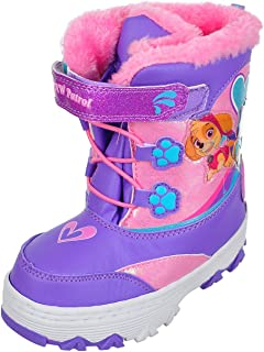 Womens Paw Patrol Snow Boot (Toddler/Little Kid)