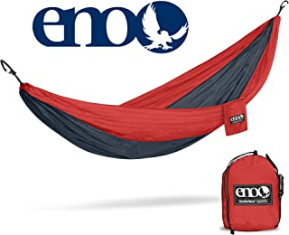 ENO Double Nest Hammock with Insect Shield Treatment