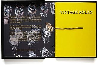 Vintage Rolex: Deluxe Edition