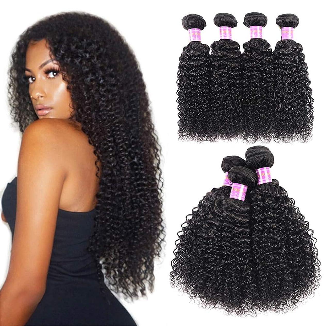 促す然とした近所の女性の髪織りブラジルボディウェーブ髪100%レミー人間の髪織り拡張機能未処理バージンブラジル髪(3バンドル)