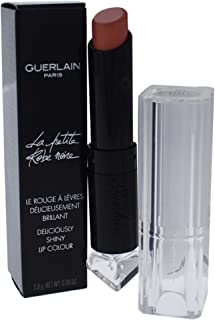 Guerlain La Petite Robe Noire Deliciously Shiny Lip Colour - 014 Toffee Top for Women - 0.09 oz