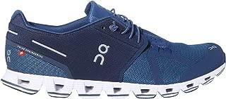 On-Running Mens Cloud Blue/Denim Running Shoe - 9