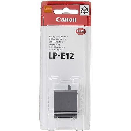 Canon Akku Lp E12 Für Eos M Kamera