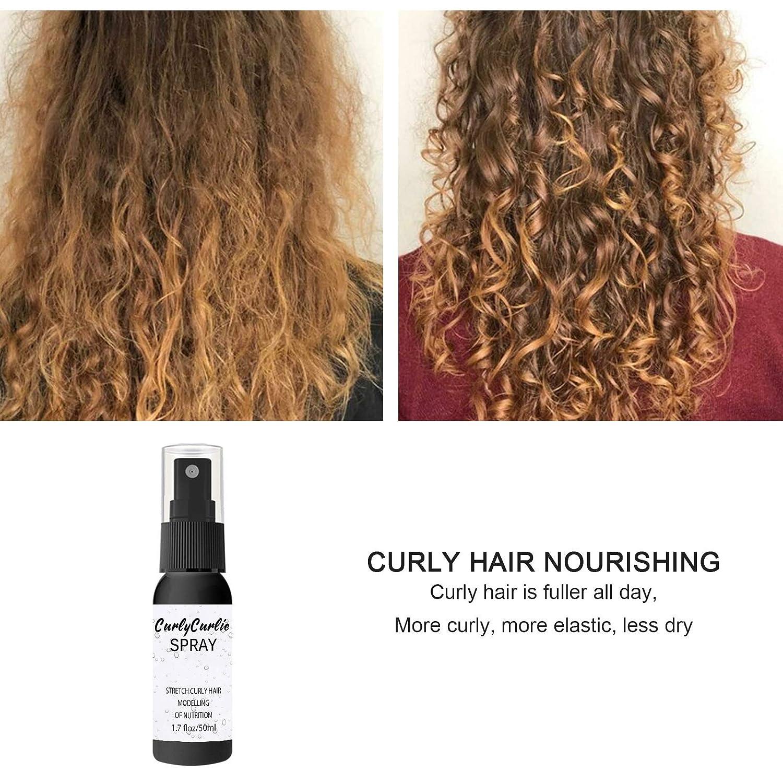 Buy Bounzie Curls Cream,20ML Curl Cream for Frizzy Hair Control ...