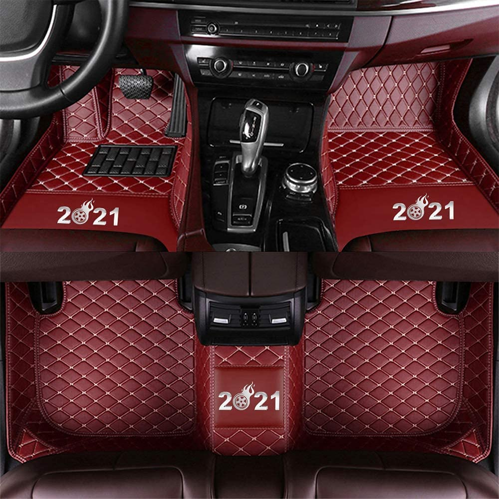 New product type Maidao Custom Car Floor Mats Fit Mazda Challenge the lowest price of Japan ☆ kombilimousi for cx7 2011