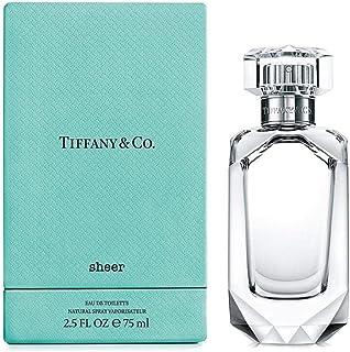 Tiffany & Co Tiffany Sheer Edt Vapo 75 ml - 75 ml