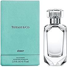 Sheer by Tiffany & Co. - perfumes for women - Eau de Toilette, 75ml