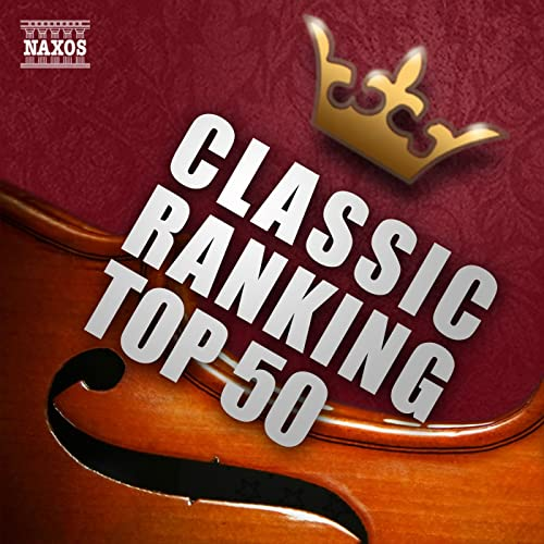 Classic Ranking Top 50