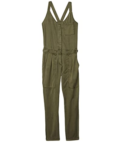 Young Fabulous & Broke Trixie Jumpsuit (Pine) Women
