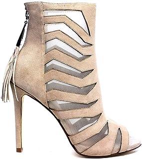 db56ae3d69 Amazon.es: nuevo - Young Shoes Salerno.it / Sandalias de vestir ...