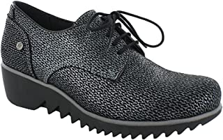 Wolky Comodidad Lace Up Zapatos 03814gobly