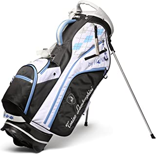 tonino lamborghini golf bag