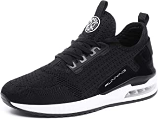 save off 977e7 4baa4 tqgold® Basket Femme Homme Chaussure de Sport Course Running Fitness Tennis  Mode Sneakers
