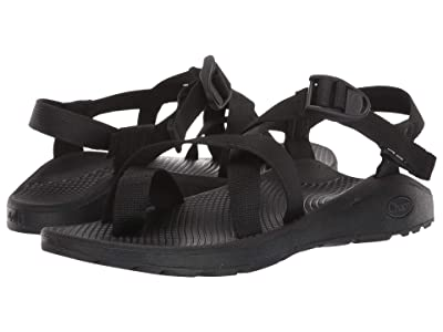 Chaco Z/Cloud 2 (Solid Black) Women