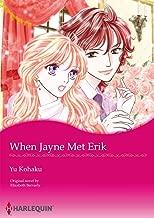 When Jayne Met Erik: Harlequin comics