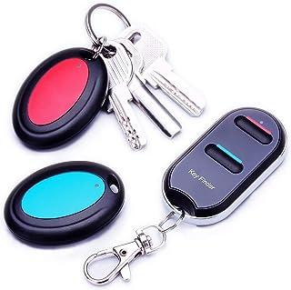 VODESON Wireless Key Finder RF Kabelloser Sachenfinder Schlüsselfinder..