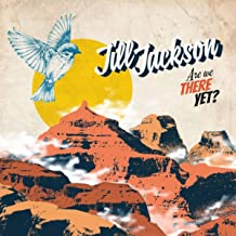 jill jackson are we there yet