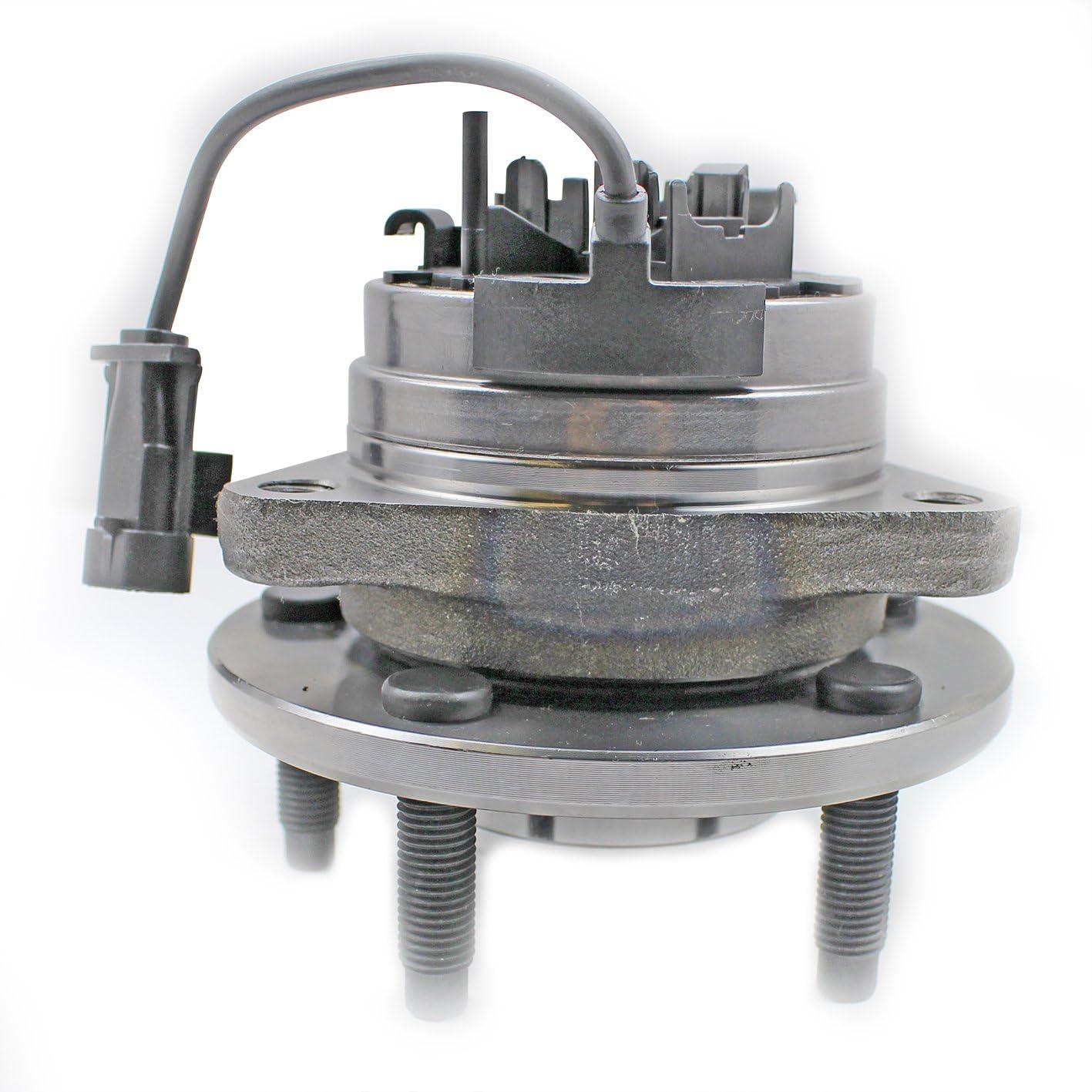 Max 68% OFF CRS NT513214 Wheel Hub Superior Assembly Bearing