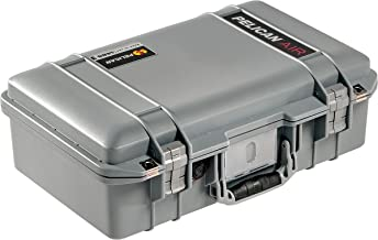 CVPKG presents Silver Pelican 1485 case. NO Foam.