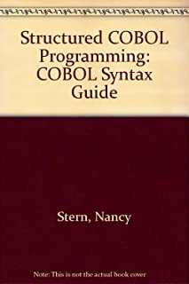 The Wiley COBOL syntax reference guide: With IBM and VAX enhancements