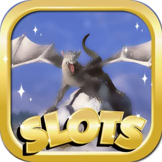 Dragon Free Slots Wheel Of Fortune - Kindle Tablet Edition