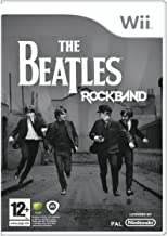 The Beatles Rock Band (Wii) [Edizione: Regno Unito]