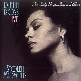 Diana Ross Live: Stolen Moments