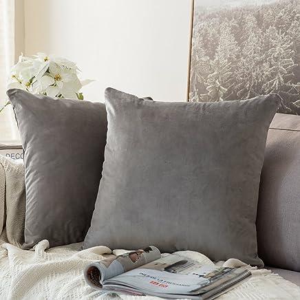 Amazon.it: cuscini per divani moderni - Copricuscini e federe ...