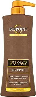 Biopoint Riparazione e bellezza Shampoo - 400 ml.