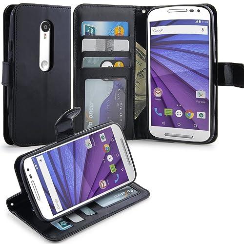 sale retailer a3d51 6d77e Moto G3 Cases: Amazon.com