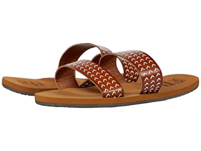 Billabong Odyssey (Tan) Women