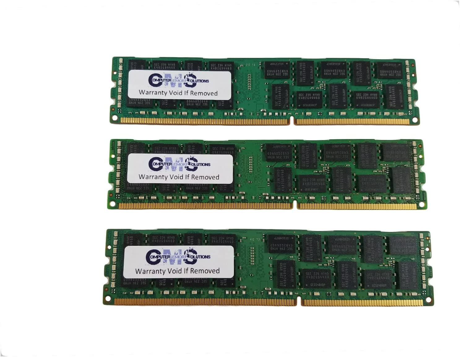 12GB Milwaukee 5 ☆ very popular Mall 3X4GB Memory Ram Compatible HP Workstation with Compaq Z8