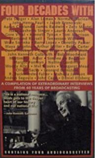 Four Decades with Studs Terkel: A Compilation of Extraordinary Interviews from 40 Years of Broadcasting