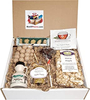 Best box of maine Reviews
