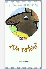 ¿Un ratón?: 3 (Veo Veo) Tapa blanda