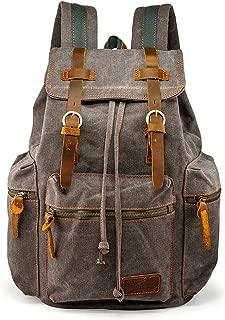 rucksack style backpacks
