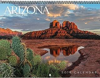 Best 2019 arizona calendar Reviews