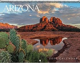 2019 Arizona Highways Classic Wall Calendar, by Arizona Highways Magazine