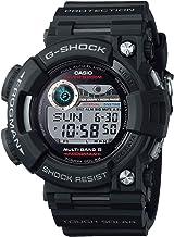 [カシオ] 腕時計 ジーショック FROGMAN 電波ソーラー GWF-1000-1JF ブラック