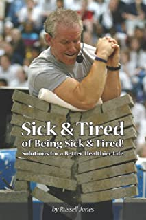 Best sick and tired of being tired Reviews