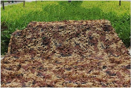 Bache,Filet de camouflage Filet de camouflage de camouflage, filet de voiture de filet d'ombre net de camouflage de camping pour la décoration extérieure Plein air, camping, toit, photographie