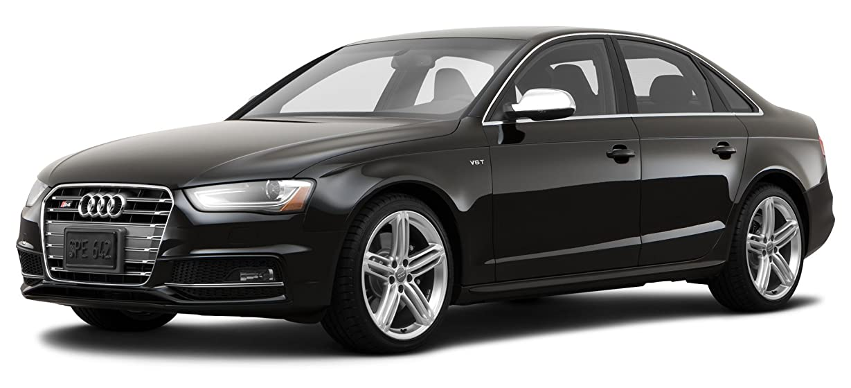 Amazon.com: 2014 Audi S4 Reviews, Images, and Specs: Vehicles