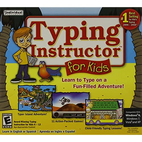 Typing for Kids: Amazon com