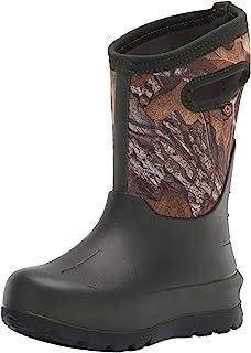 BOGS Kids' Neo-Classic Rain Boot