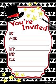 ben 10 invitations