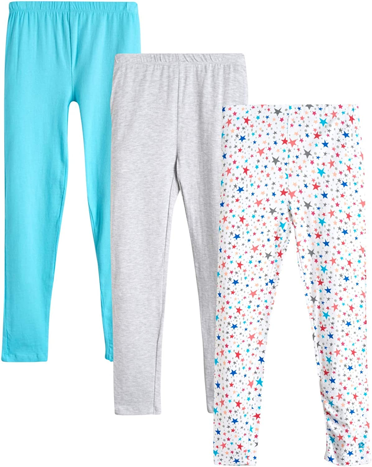 Limited NEW Too Girls' Assorted Casual Knit P We OFFer at cheap prices Leggings Solids and in
