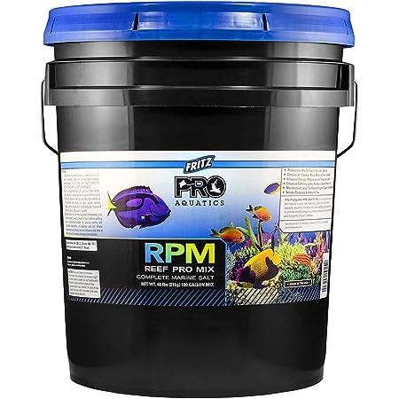 Fritz Aquatics Reef Pro RPM Salt 180g Bucket