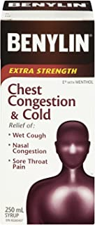 Best benylin chesty cough Reviews