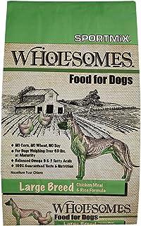 Sportmix Wholesomes Comida para mascotas
